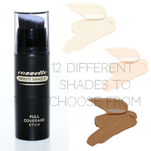 Infinite Makeup Stick Foundation