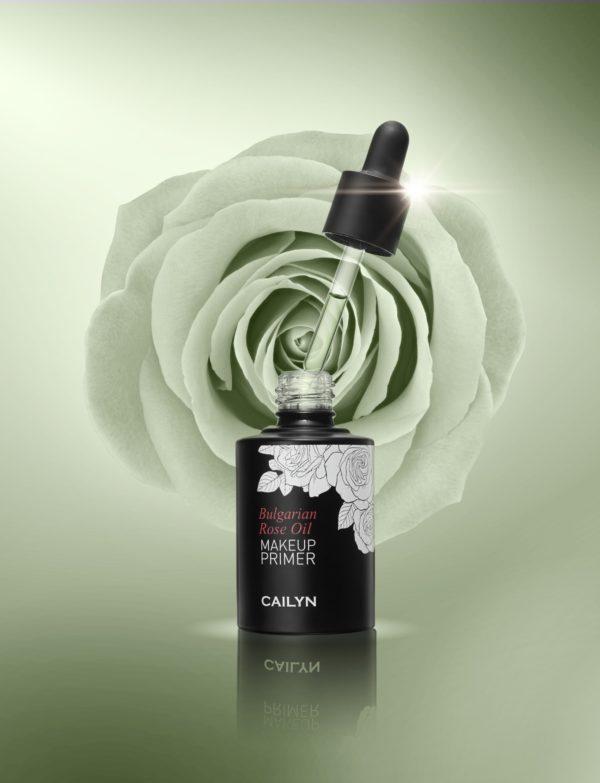 Bulgarian Rose Oil Makeup Primer