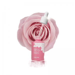 Cailyn Cosmetics Bulgarian Rose Water Makeup Primer