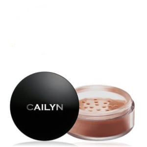 Deluxe Mineral Blush Powder 04 Cinnamon