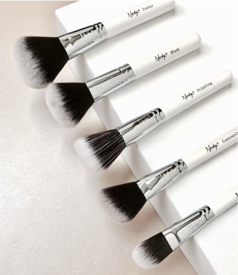 Neue-Beaute-Co-Nanshy-Brushes