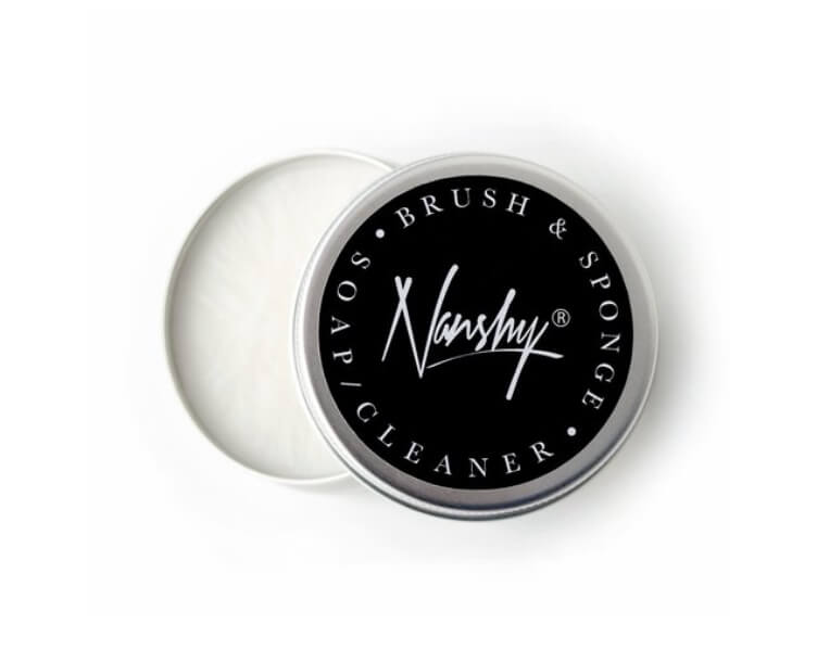 Neue Beaute Co Nanshy Cleaning Soap