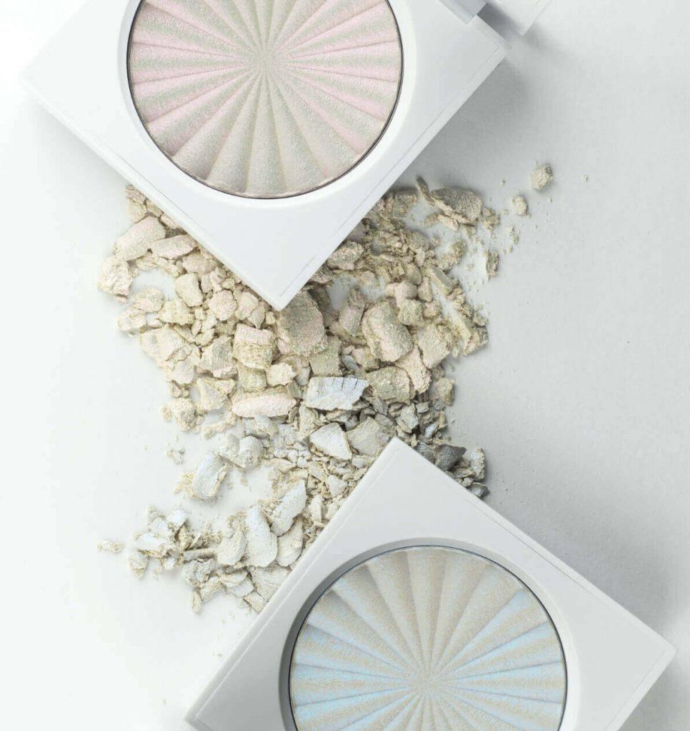 Neue Beaute Co Ofra Cosmetics NIKKIE TUTORIALS Cloud 9 Highlighter