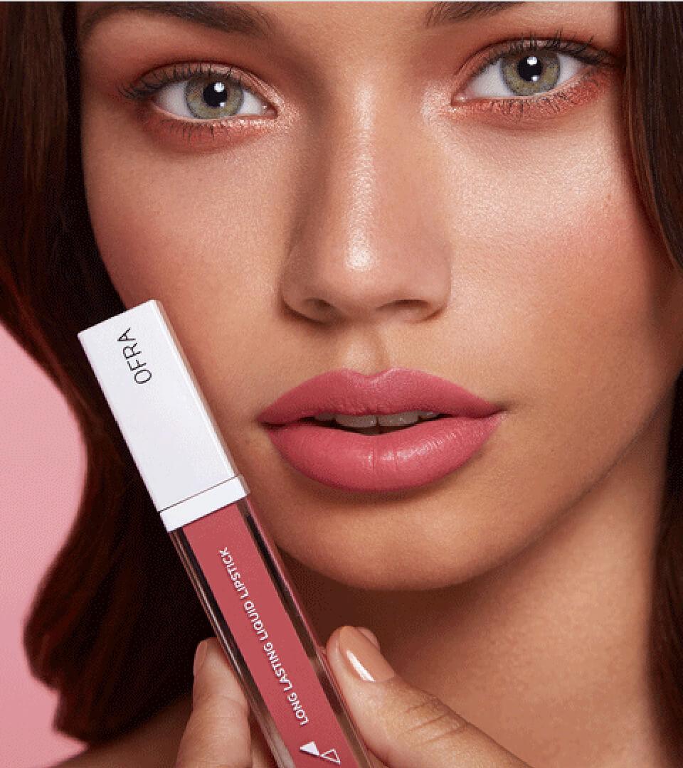 Neue Beaute Co Ofra liquid lipstick australia
