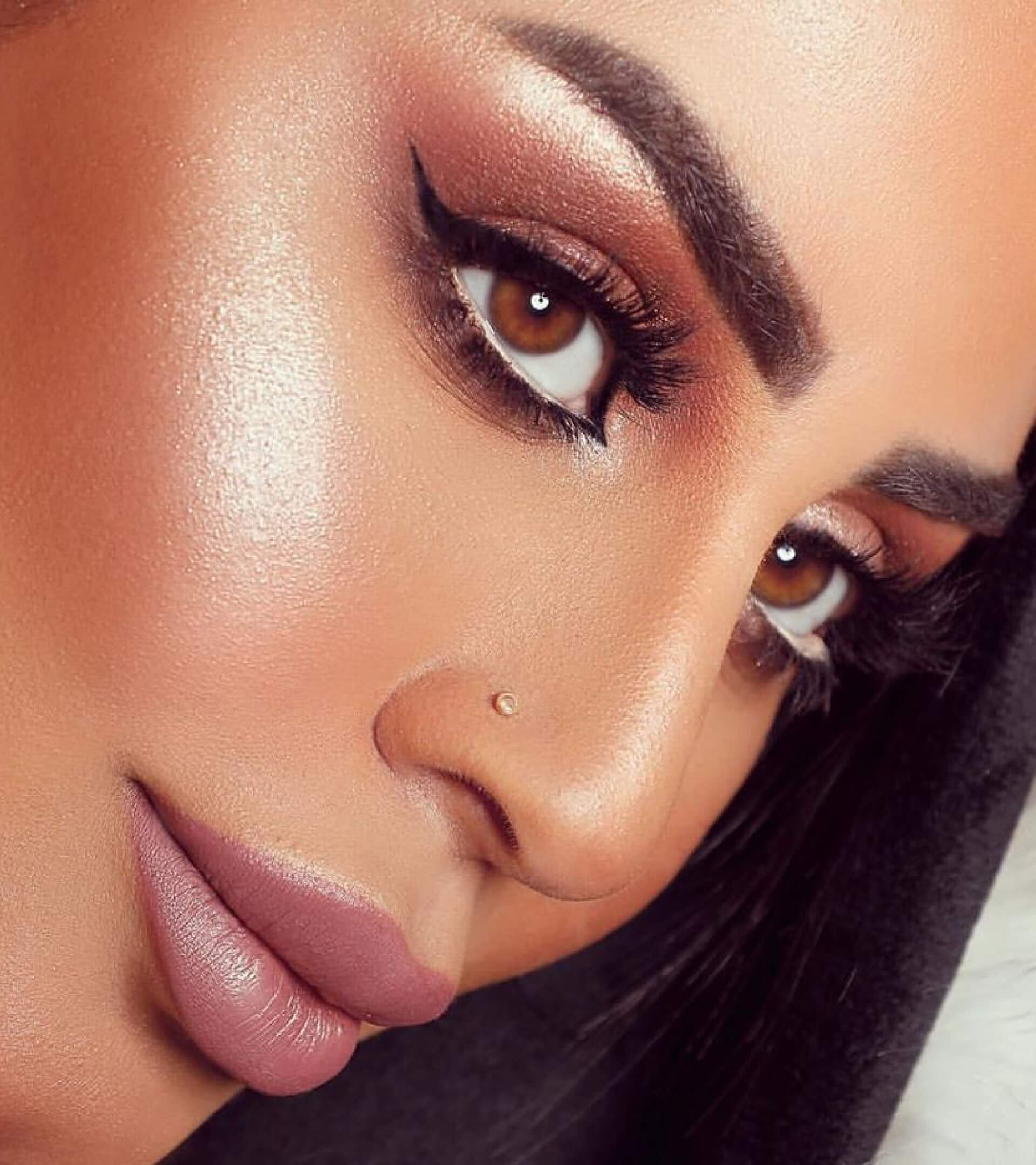 Neue Beaute Co Sponjac Makeup