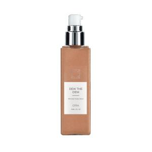 Dew The Dew Body Highlighter - Rose Quartz