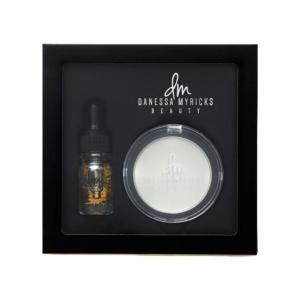 DMB Mini Set Dew Wet Balm / OG Beauty Oil