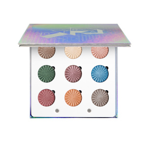 OFRA Cosmetics Glitch 2000 Baked Eyeshadow Palette