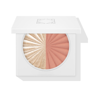 OFRA Cosmetics Snuggle Up Blush/Highlighter Duo