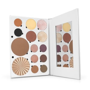 OFRA Cosmetics Professional Makeup Palette Glow Into Winter
