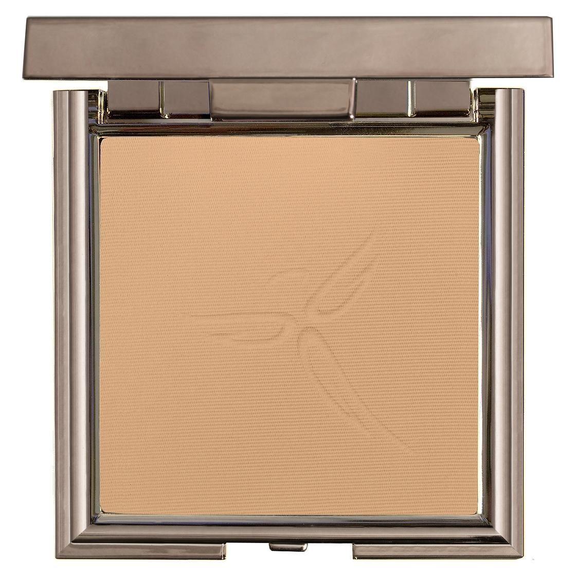 Second Skin Light Diffusing Powder Foundation N°10