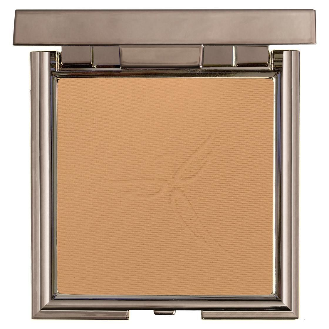 Second Skin Light Diffusing Powder Foundation N°20