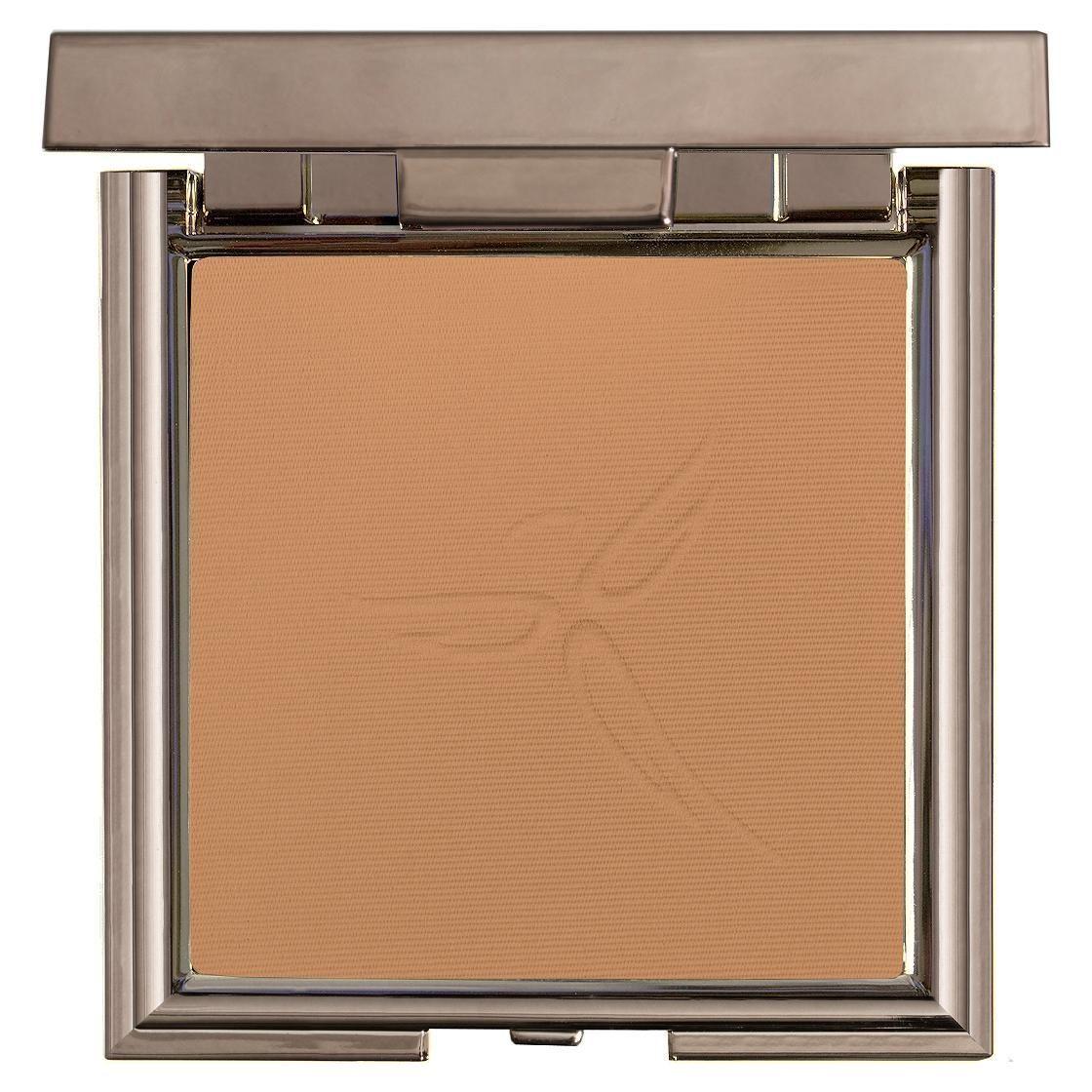 Second Skin Light Diffusing Powder Foundation N°50