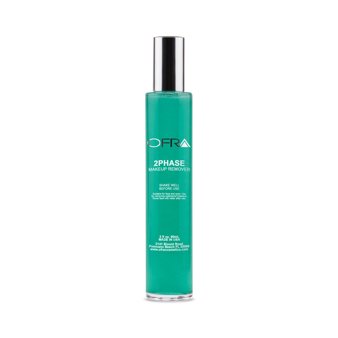 2Phase Makeup Remover