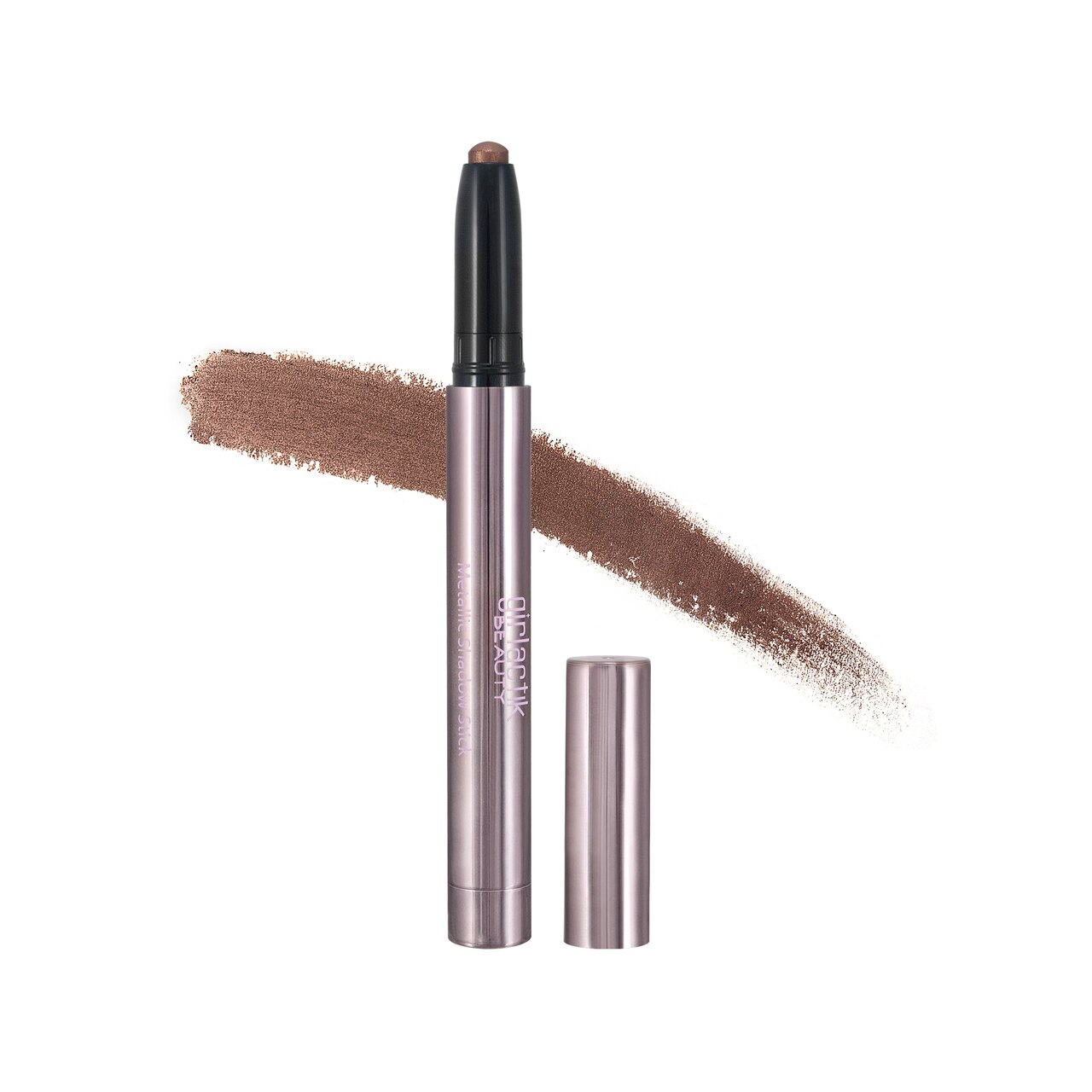 Metallic Shadow Stick Cashmere
