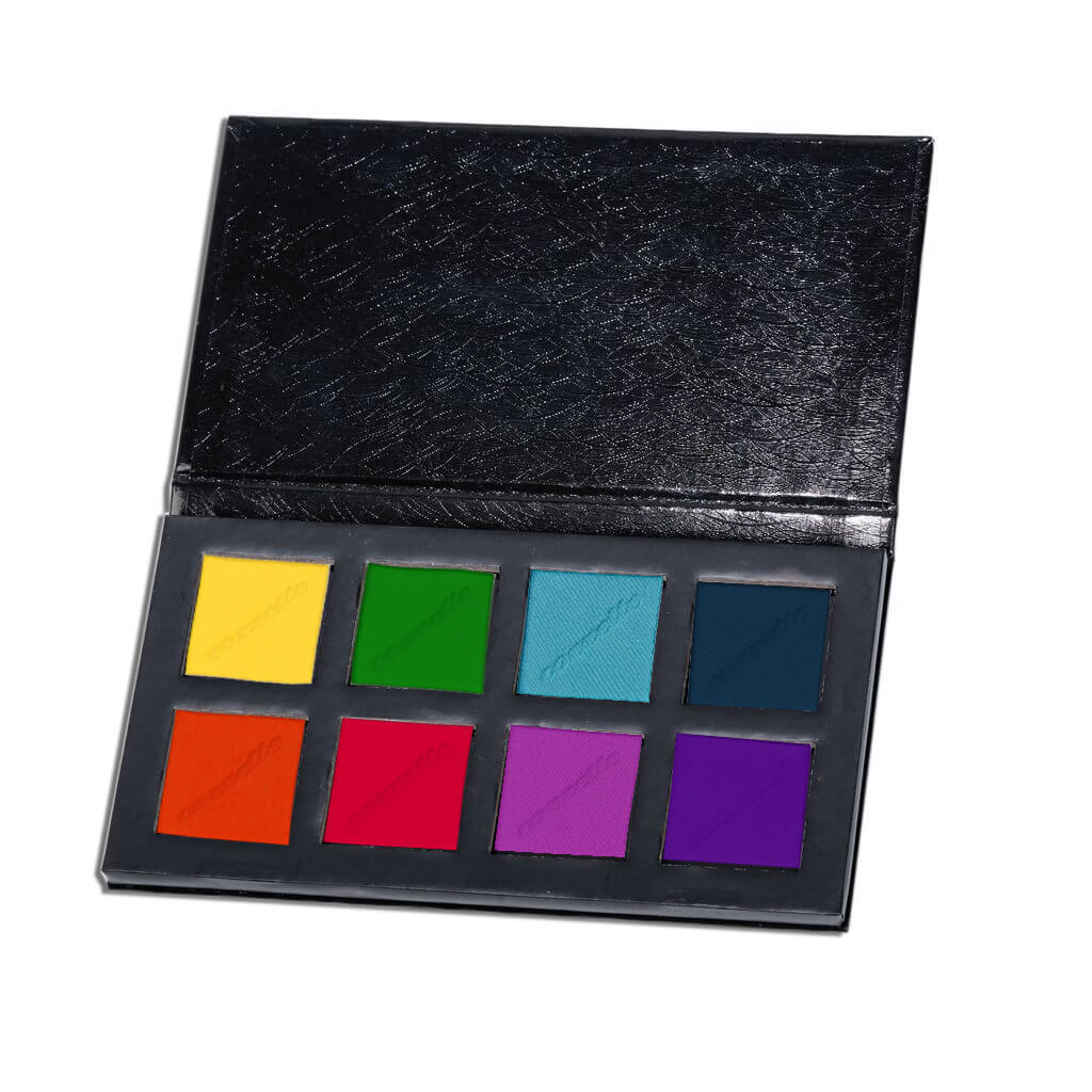 Padded Empty Palette - Extra Small