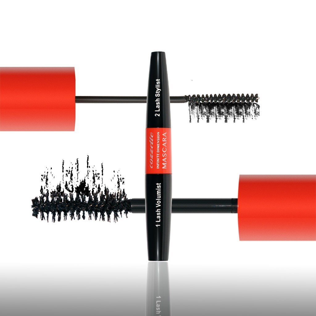 Infinite Dimension Mascara