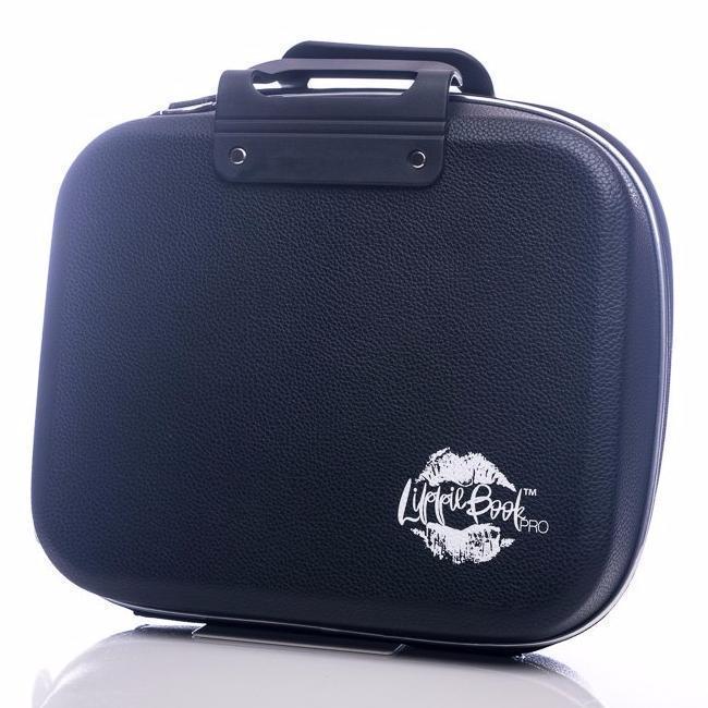 LippieBook™ Pro Black