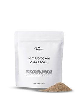 Moroccan Ghassoul