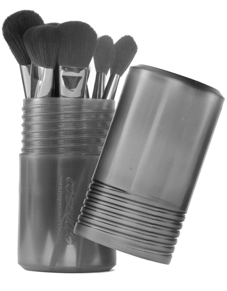 Brush Vessel