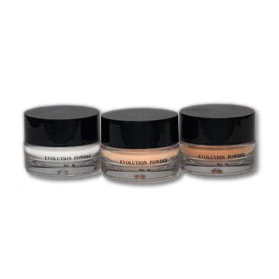 Evolution Powder Trio Light