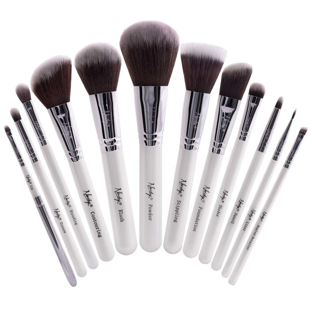 12-Piece Masterful Collection - White