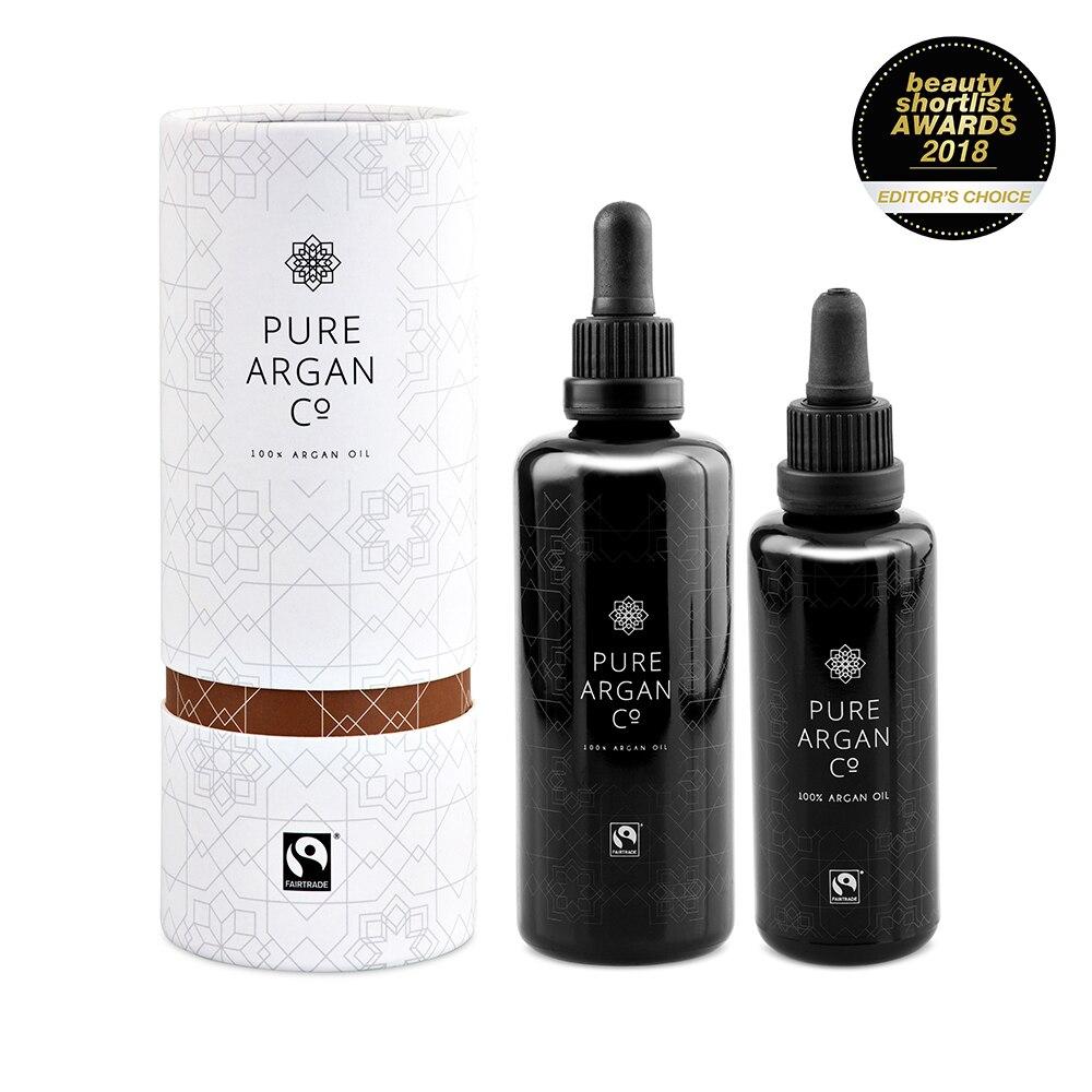 100% Pure Argan Oil 50ML & 100ML