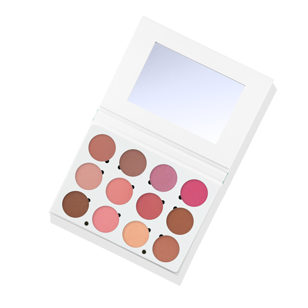 PRO Makeup Palette - Blush