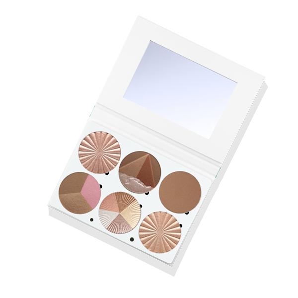 On The Glow Professional Makeup Palette