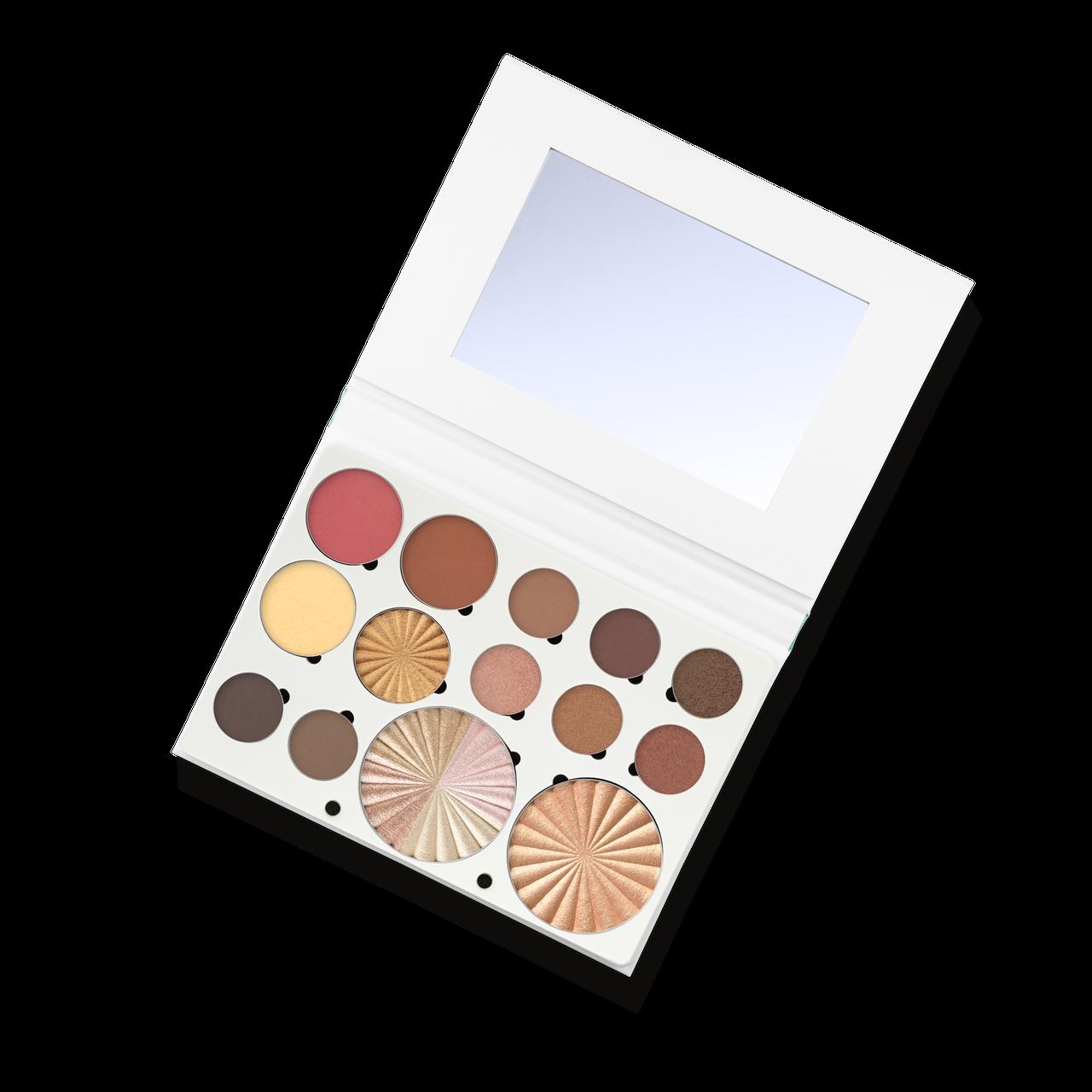 Professional Makeup Palette SOUL