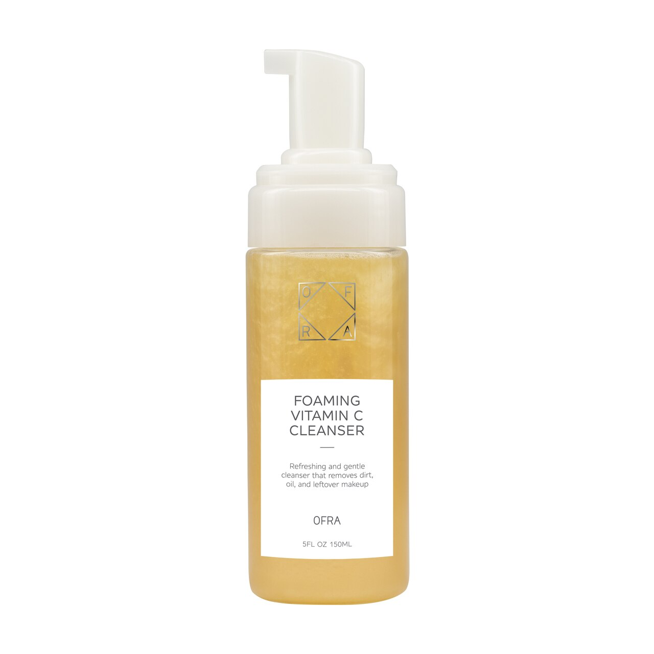 Foaming Vitamin C Cleanser