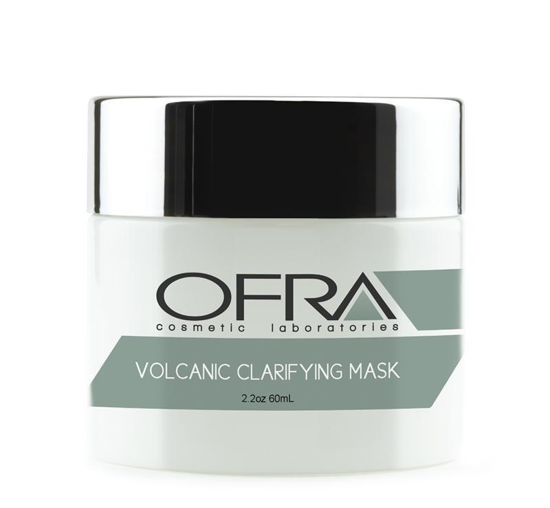 Volcanic Clarifying Mask