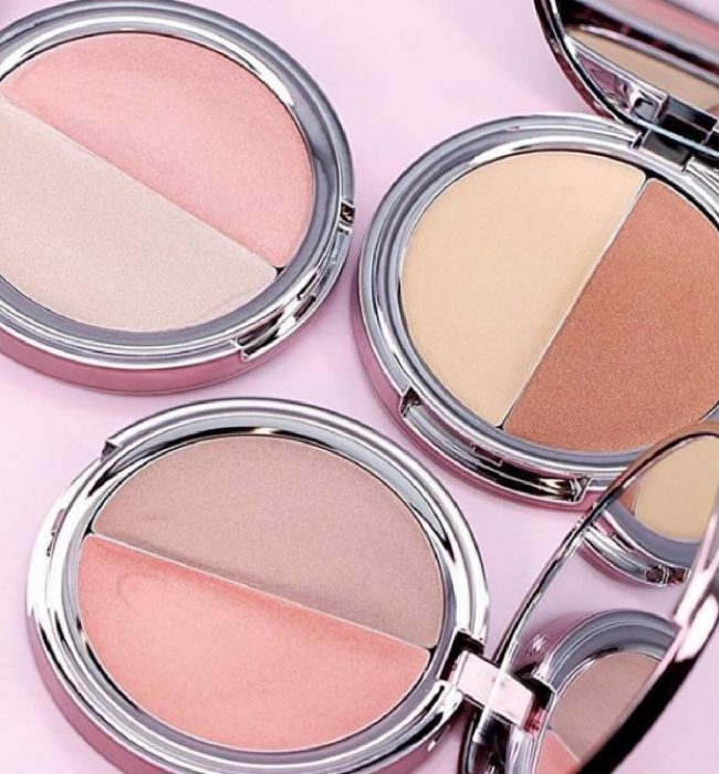 Neue Beaute Co Girlactik Beauty Skin Glow Duo